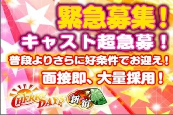 CHERRY DAYS新宿(チェリーデイズ)の紹介1
