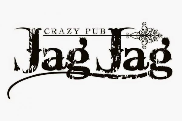 CRAZY  PUB  Jag Jag(クレイジーパブ ジャグジャグ)の紹介0
