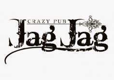 CRAZY  PUB  Jag Jag(クレイジーパブ ジャグジャグ)の紹介