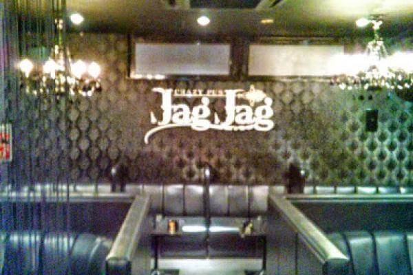 CRAZY  PUB  Jag Jag(クレイジーパブ ジャグジャグ)の紹介2