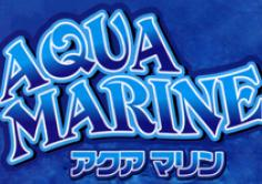 AQUA MARINE(アクアマリン)の紹介