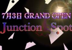 Junction Spot(ジャンクションスポット)の紹介