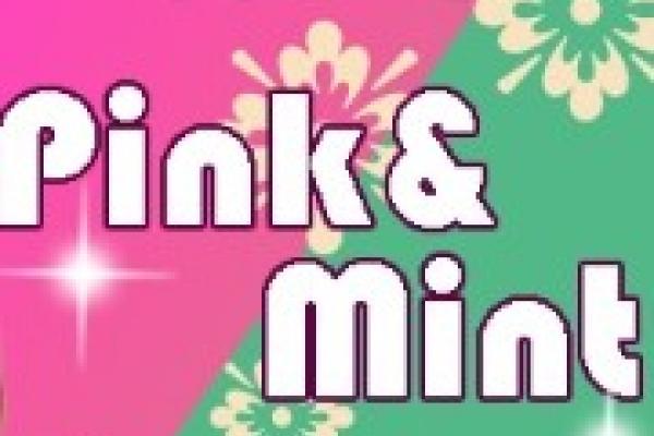 PiNK&MiNT(ピンクアンドミント)の紹介0