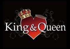 King&Queen(キングアンドクイーン)の紹介