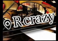 R-CRAZY(アールクレイジー)の紹介