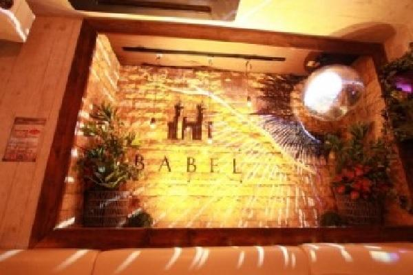 Club BABEL(クラブバベル)の紹介2