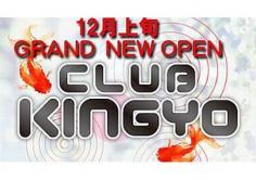 CLUB KINGYO(きんぎょ)の紹介