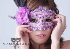 Masquerade(マスカレード)の紹介