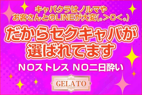 GELATO(ジェラート)の紹介3
