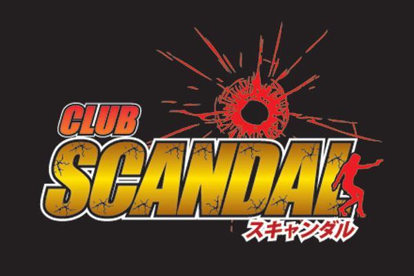 CLUB SCANDAL(クラブスキャンダル)の紹介1