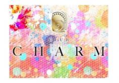 CHARM(チャーム)の紹介