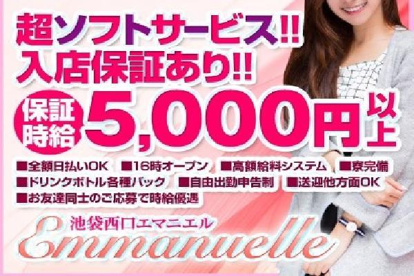 Emmanuelle(エマニエル)の紹介8