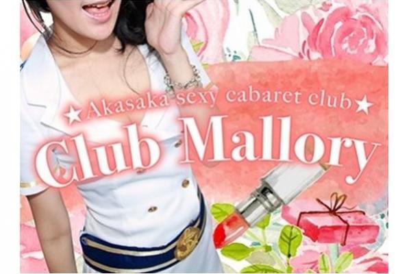 Culb Mallory(クラブマロリー)の紹介0