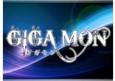 GIGA MON(ギガモン)の紹介