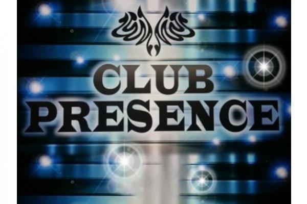 Club Presence(クラブプレゼンス)の紹介0