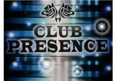 Club Presence(クラブプレゼンス)の紹介