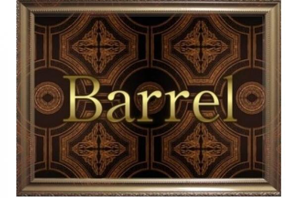 Club Barrel(クラブバレル)の紹介0