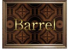Club Barrel(クラブバレル)の紹介