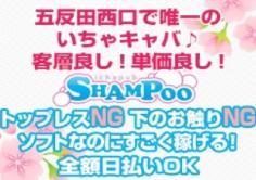 SHAMPOO(シャンプー)の紹介・サムネイル6