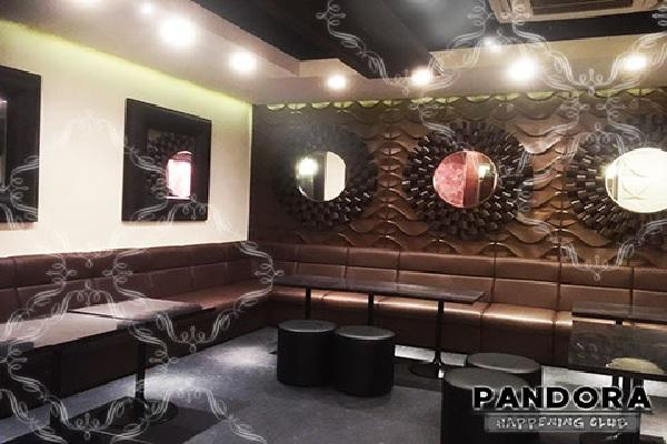 PANDORA(パンドラ)の紹介0