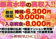 PRINCESS(プリンセス)の紹介