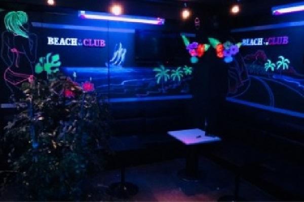 BEACH CLUB(ビーチクラブ)の紹介1