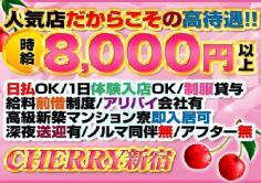 CHERRY 新宿(チェリーシンジュク)の紹介・サムネイル2