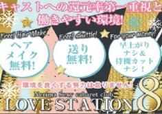 LOVE STATION 8(ラブステエイト)の紹介・サムネイル4