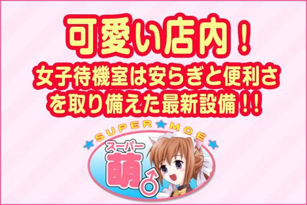 スーパー萌(スーパーモエ)の紹介5