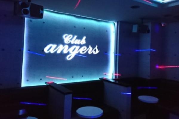 club angers(クラブアンジェ)の紹介1