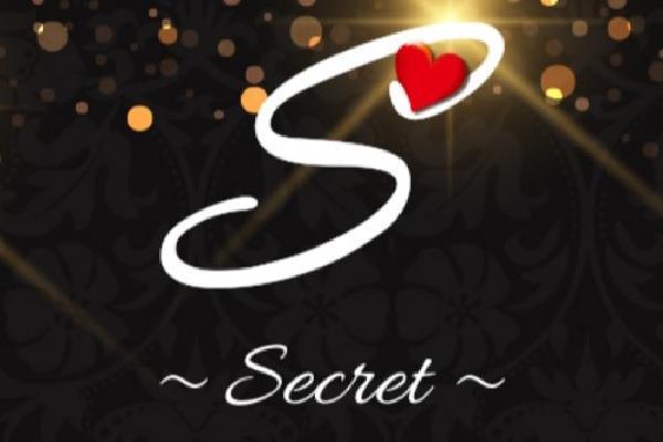 Secret(シークレット)の紹介0