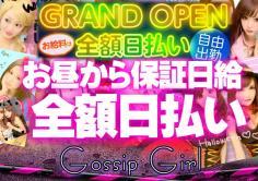 ゴシップガール【昼&夜】の紹介