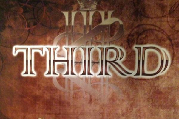 THIRD(サード)の紹介3