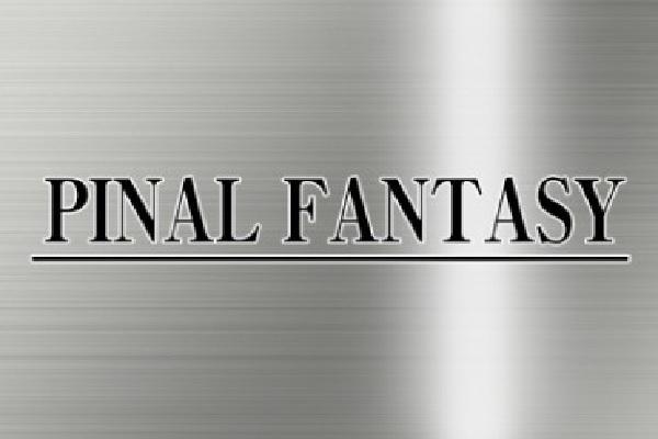 PINAL FANTASY(パイナルファンタジー)の紹介0