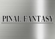 PINAL FANTASY(パイナルファンタジー)の紹介