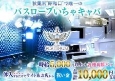 platinum(プラチナム)の紹介