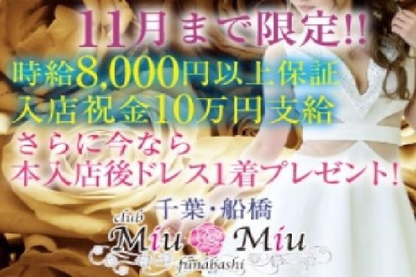 MiuMiu(ミュウミュウ)の紹介0