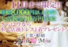 MiuMiu(ミュウミュウ)の紹介・サムネイル0