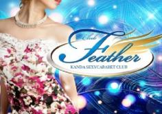 Feather(フェザー)の紹介・サムネイル0