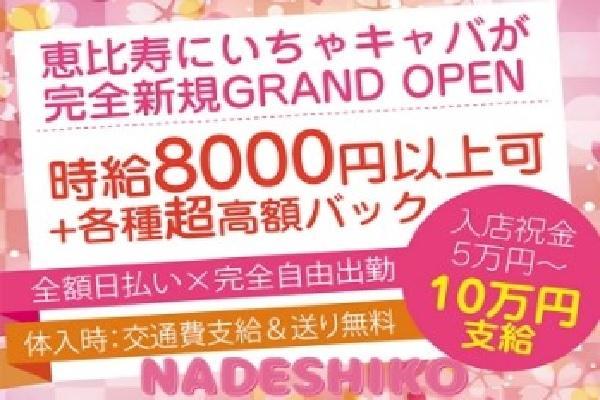 NADESHIKO(ナデシコ)の紹介1