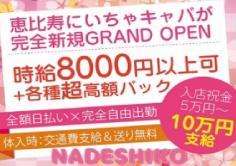 NADESHIKO(ナデシコ)の紹介・サムネイル1
