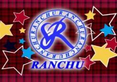 RANCHU(ランチュウ)の紹介