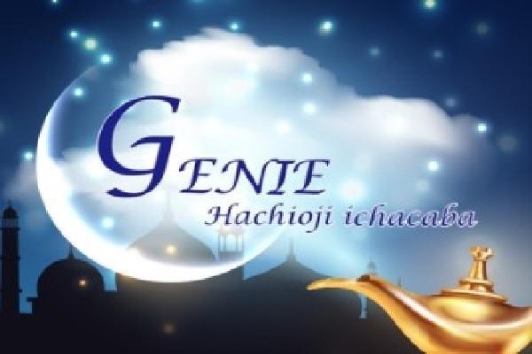 Club Genie(ジーニー)の紹介0