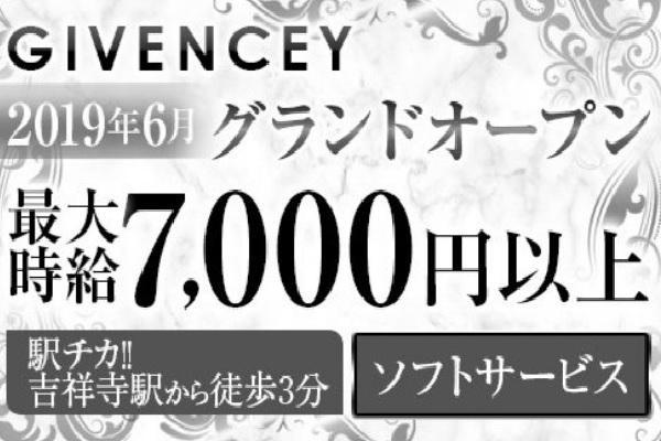 GIVENCEY(ジバンシー)の紹介0