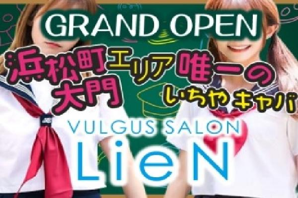 VULGUS SALON LieN(リアン)の紹介0