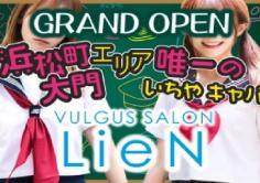 VULGUS SALON LieN(リアン)の紹介
