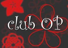 club OP(クラブオーピー)の紹介