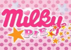 milky PIE(ミルキーパイ)の紹介・サムネイル0