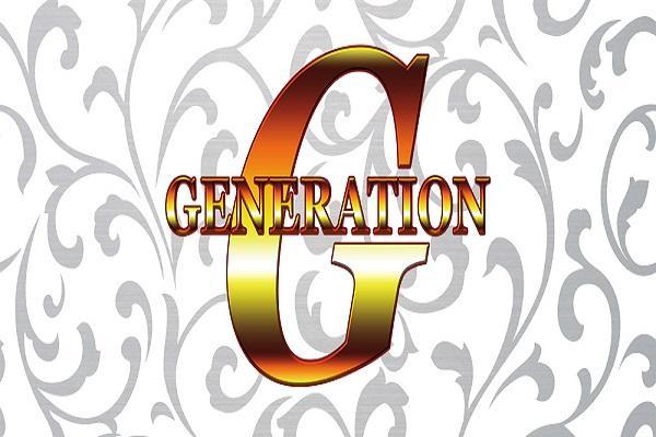 G GENERATION(ジージェネレーション)の紹介0