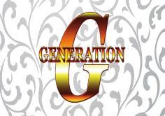 G GENERATION(ジージェネレーション)の紹介